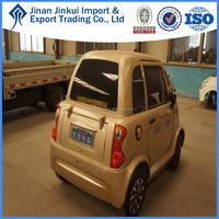 2015 electric car kit for smart car made in china