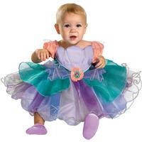 Most popular baby ariel costume halloween kids clothes QBC-5934