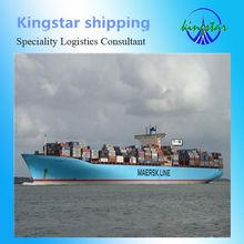 Christamas Decoration Sea Freight Agent Yiwu/Ningbo/Shanghai/Guangzhou/Shenzhen China To Jacksonville USA