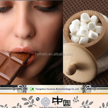 Factory Supply the Theobromine 10% powder 2014 new product cocoa powder