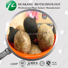 Natural Black Garlic 1%-2% black garlic powder