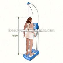 GS6.6 factory direct body analyzer machine /body composition analyzer /human body analyzer
