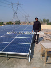 2KW Solar Power System,Off Grid 5KW Solution For Home And Business