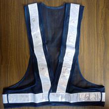 Warning Vest # V.S.S5