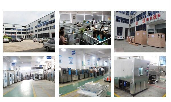 Walk-in environmental temperature humidity stability chamber/oven/test room