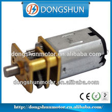 DS-12SSN20 12v low speed high torque dc electric motor for golf cart