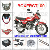 moto repuesto de BOXER CT100 BAJAJ