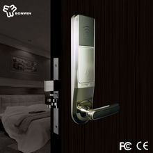 Newest High Quality Smart Electronic Hotel Door Lock BW803SC-E