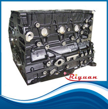 8-98204528-0 ZX210-3 4HK1 Cylinder Block Parts For ISUZU