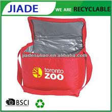 Beer Can Cooler Bag/Water Bottle Cooler Bag/Aluminum Cooler Bag Thermal Bag