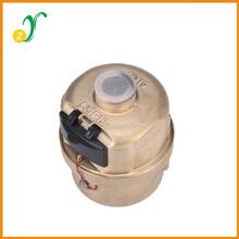 LXH-15S-40S volumetric rotary piston water meter