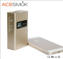 K24 nueva caja al por mayor mod vapor mod