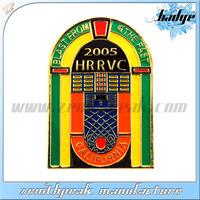 brass car emblem,sword car badge emblem,stamped metal emblems