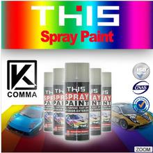2014 inmersión <span class=keywords><strong>de</strong></span> plástico <span class=keywords><strong>de</strong></span> goma <span class=keywords><strong>de</strong></span> <span class=keywords><strong>pintura</strong></span> en aerosol para la rueda del coche