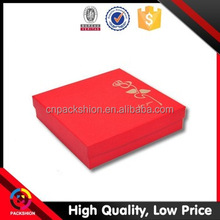 China Supplier Accept Custom Paper Foam Box Inserts Packaging