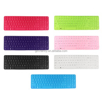 Brand New 7 Color US Keyboard Skin Cover Protector Film For Pavilion New DV6 Series Numeric Pad