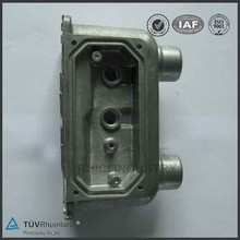 electricity meter box pressure aluminum injection die casting