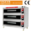 High Quality Industrial Oven And Bakery Equipment