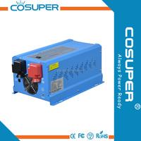 1000W 3000W 5000W 6000W power inverter dc 12v ac 220v
