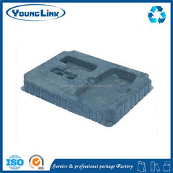 plastic clamshell food/fruit packaging container(qs)