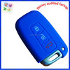 car key silicone case car key remote covers for Hyundai focus on 2015