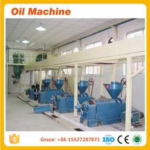 Crude Oil Refinery Plant Oil Refining Machine Promotion For 3t/d Sunflower Seed Oil Refining Machine