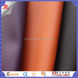Car seat cover flexibility pvc leather synthetic leather