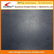 Synthetic shoes leather,leather for bag,upholstery leather
