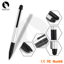 Wholesale Promotional 2 in 1 Mobile Phone Touch Screen Stylus Pen