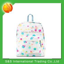 new design ladies leisure backpack laptop backpack