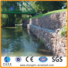 Best Selling Rock-Filled Gabion Metallic Cages As Sea Defence