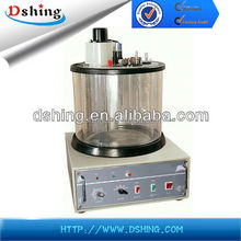 DSHD-265D Kinematic Viscosity Measurement