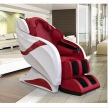 A08-2 L-shape zero gravity 3d massage chair Bluetooth massage chair with foot roller and rock heating vending massage chair