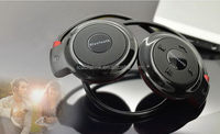 Quality new style music player mp3 mp4 skull earphones