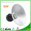 high efficiency Bridgelux CE IP65 30w led high bay light energy saving lamp