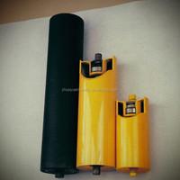 steel drum roller, new design conveyor industrial idler roller