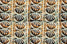 China manufacturer woven ghana kente cloth fabric african wax print fabric ghana kente for sale