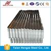 Corrugated Steel zinc Roofing Sheet/Zinc Aluminum Roofing Sheet/Metal Roof