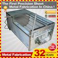 guangdong kindleplate de soldadura y la fabricación de metal de foshan servicio profesional con 32 años de experiencia