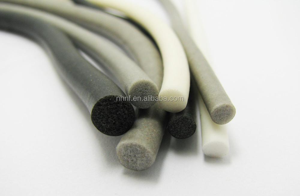 haute temp rature silicone mousse porte bande d 39 tanch it etanch it id de produit 1612755653. Black Bedroom Furniture Sets. Home Design Ideas