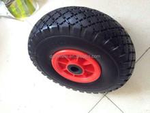 heavy duty wheel,solid wheelbarrow wheel