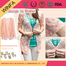 Latest fashion design Classical Elegant neck design of blouse