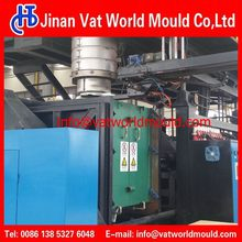 Special hot sale extrusion blowing machine for 5 gallon