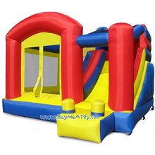 Fun Kids Inflatable Bouncer Moon Bounce House Jumper