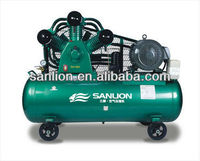 Fusheng Mini Portable Piston Air Compressor
