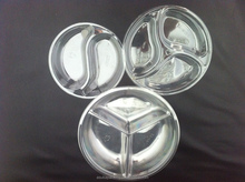 New Design Plastic Salad Box Clear Plastic Food Container