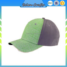 Washed 100 Cotton Twill Custom Baseball Caps Golf Sports Hats For Boys Or Girls