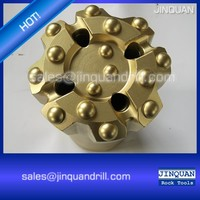 Best selling durable R25, R28, R32, R38, T38, T45, T51, GT60 Threaded Button Bits
