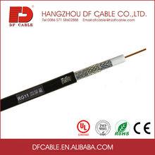 Hecho en china cable cable de audio video