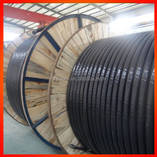power cable copper conductor 1/0 AWG Cable